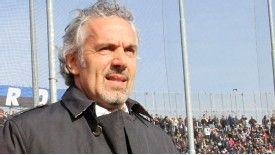 Roberto Donadoni took over at Parma in January 2012