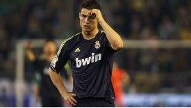 Cristiano Ronaldo will be back in Manchester