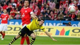 Robert Lewandowski has attracted interest from a number of European clubs