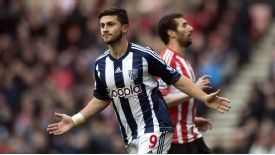Simon Mignolet has enjoyed a fine season for Sunderland, but his blunder gifted Shane Long a goal