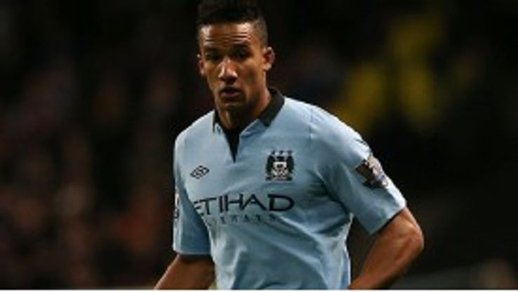 Scott Sinclair: Man City's forgotten man