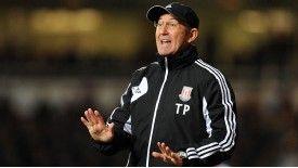 Pulis has got Stoke well-established as a Premier League side