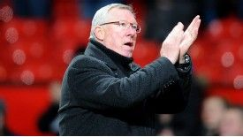 Sir Alex Ferguson: Looking for title 20