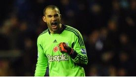 West Brom number two goalkeeper Boaz Myhill has received the full backing of his manager after recent criticism of his performances in the media