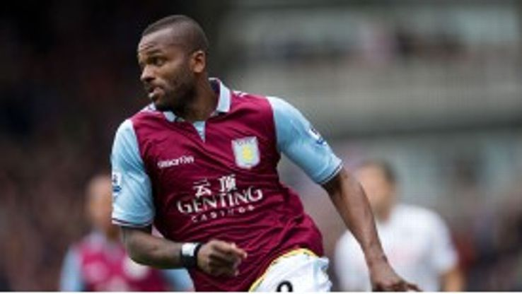 Aston Villa manager Paul Lambert appears to have made it clear that Darren Bent's future lies away from the club