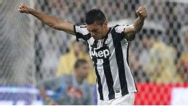 Lucio has only made one Serie A appearance since joining Juventus in the summer