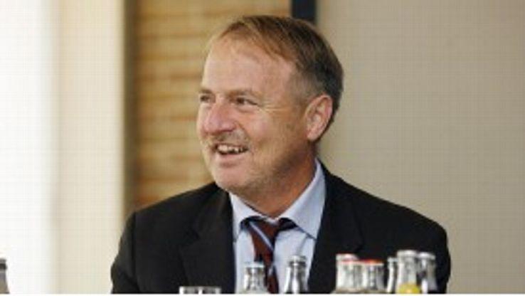 Theo van Seggelen: FIFPro general secretary