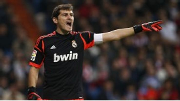 The future of Casillas has been brought into question with Mourinho's comments