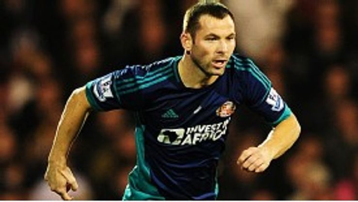 Phil Bardsley says Sunderland must 'keep plugging away'