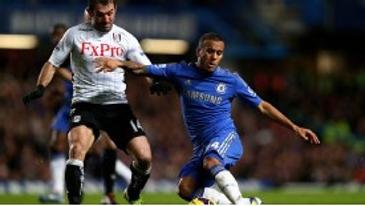 Ryan Bertrand would have started in Moscow