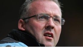 Paul Lambert: Pleased with his attacking options