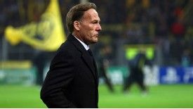 Borussia Dortmund chief executive Aki Watzke disagrees with Bayern Munich that the Bundesliga is becoming less competitive