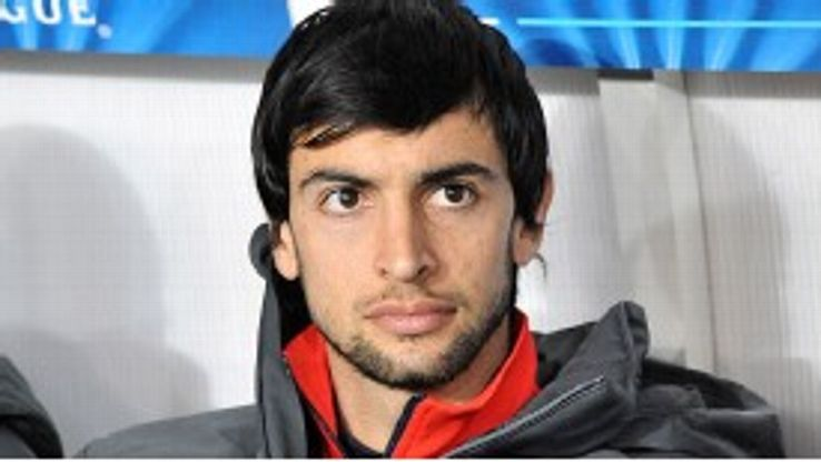 Pastore has struggled to adapt to French football following his big-money move to Paris