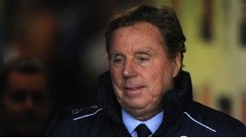 Redknapp has tried to poach several players from West Brom