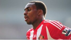 Danny Rose has impressed while on loan