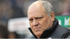 Martin Jol is looking to get Fulham back on track