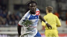 Gomis has been in fine form this season and is just four league strikes short of his 2011/12 tally of 14
