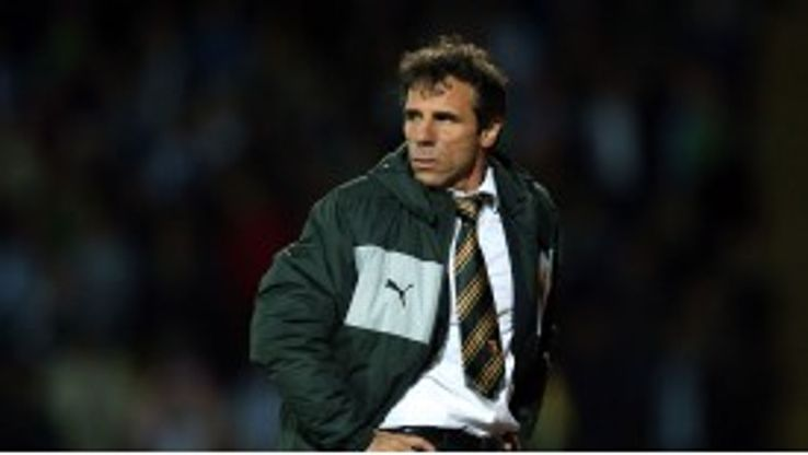 Loan players have helped Gianfranco Zola's Watford to third place in the Championship