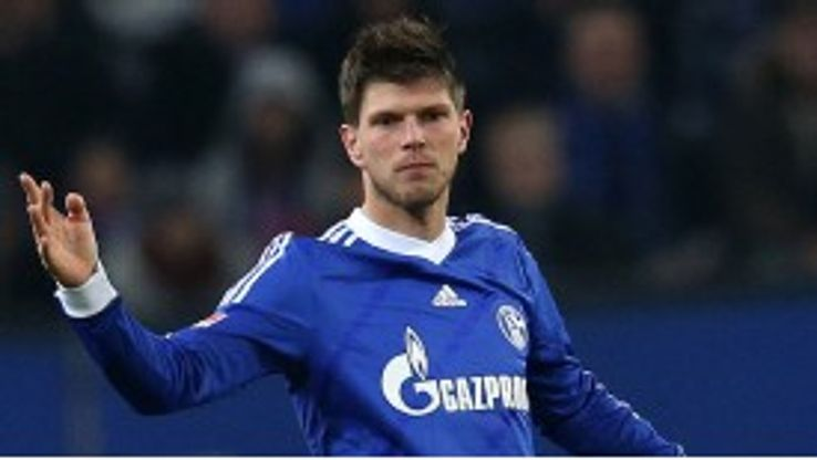 Klaas-Jan Huntelaar has been linked with a January transfer