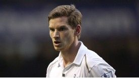 Jan Vertonghen opted for a move to White Hart Lane