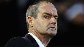 Steve Clarke is in favour of giving young English talent a chance