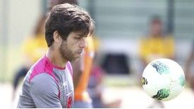 Juninho Pernambucano is renowned for his set-piece ability