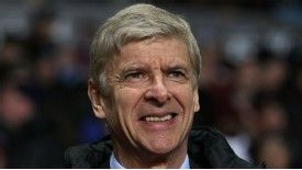 Wenger's future at Arsenal could be assured by the Gunners board