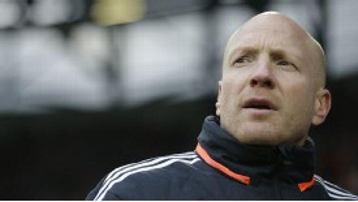 Matthias Sammer: Bayern Munich general manager