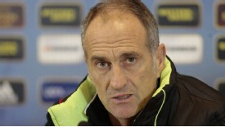 Guidolin believes an 18-team Serie A would help revamp the Coppa Italia