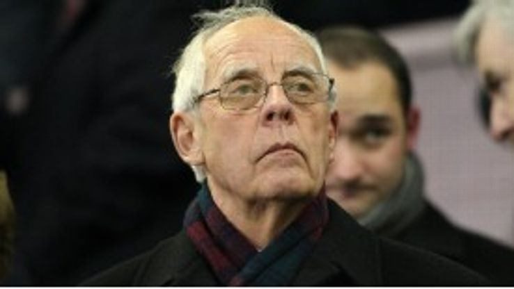 Peter Coates has bankrolled Stoke's success in establishing themselves in the Premier League