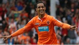 Tom Ince's form for Blackpool has convinced Liverpool to bring him back to Anfield