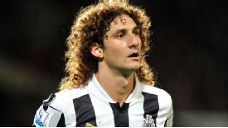 Coloccini has been the rock in Newcastle's defence