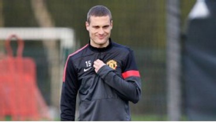 Nemanja Vidic is taking nothing for granted with just six Premier League games left