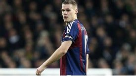 Ryan Shawcross and Stoke have won only one game in nine
