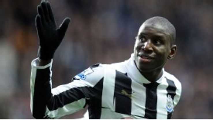 Ba has scored more league goals for Newcastle than the rest of the squad put together