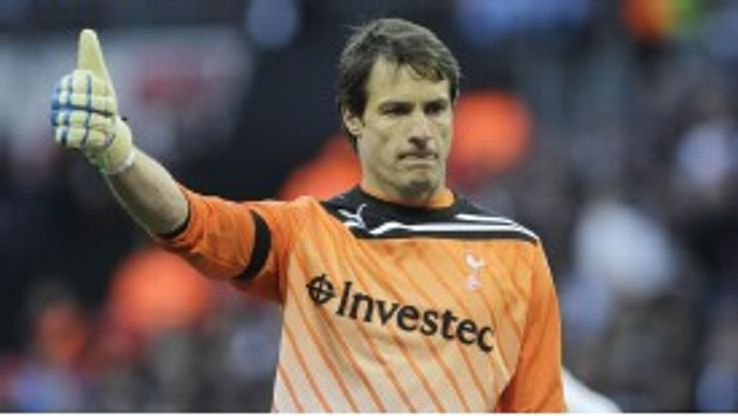 Carlo Cudicini is keen for more playing time