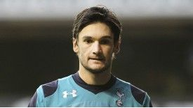 Hugo Lloris has settled in well at Tottenham after an uncertain start