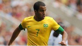 Lucas Moura may take time to settle into the European lifestyle