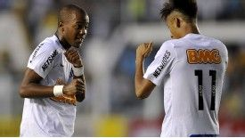 Victor Andrade: The biggest name at this year's Copa Sao Paulo