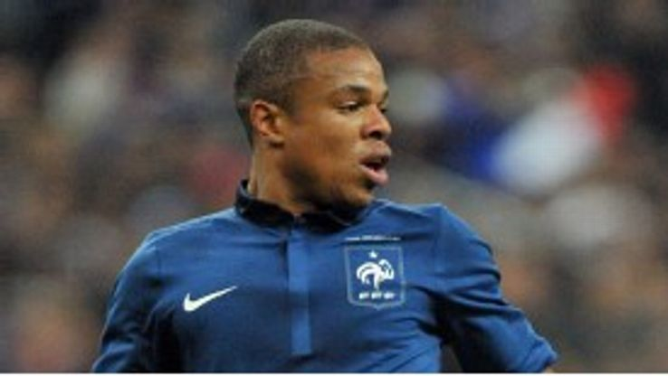 Newcaslte are reported to be keen on Loic Remy