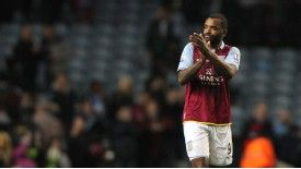 Darren Bent has recovered from a foot injury