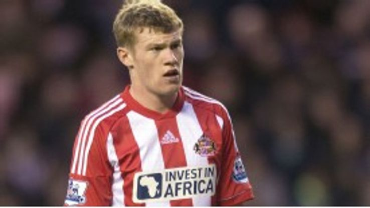 James McClean admits he feels guilty for the trouble he has put his managers through in recent years.