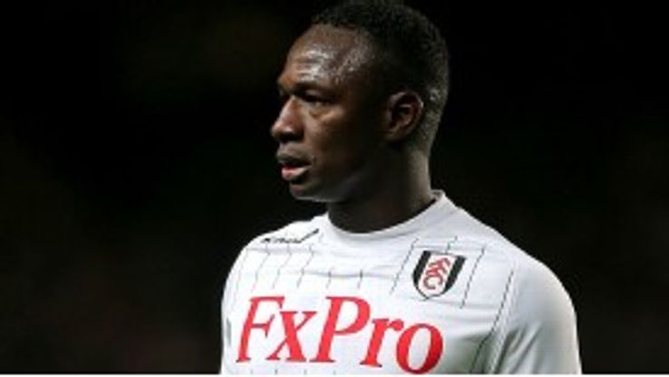 Diarra joined Fulham in 2012 as a free agent after leaving Monaco