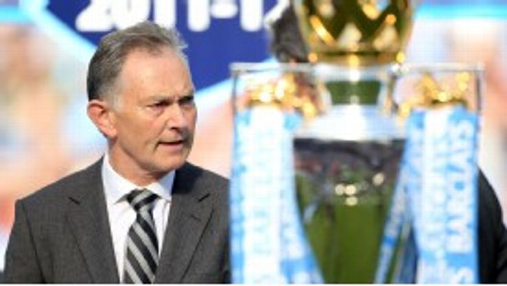 Supporters Direct wants Scudamore to consider price-cutting proposals