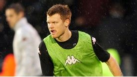 John Arne Riise could yet leave Craven Cottage this month