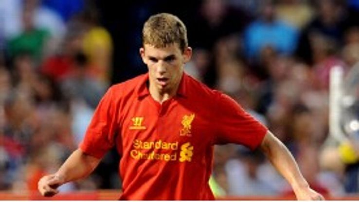 Jon Flanagan's season at Liverpool has been interrupted by injury