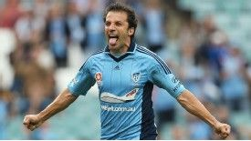 Alessandro Del Piero showed his value to Sydney FC and the A-League last season.