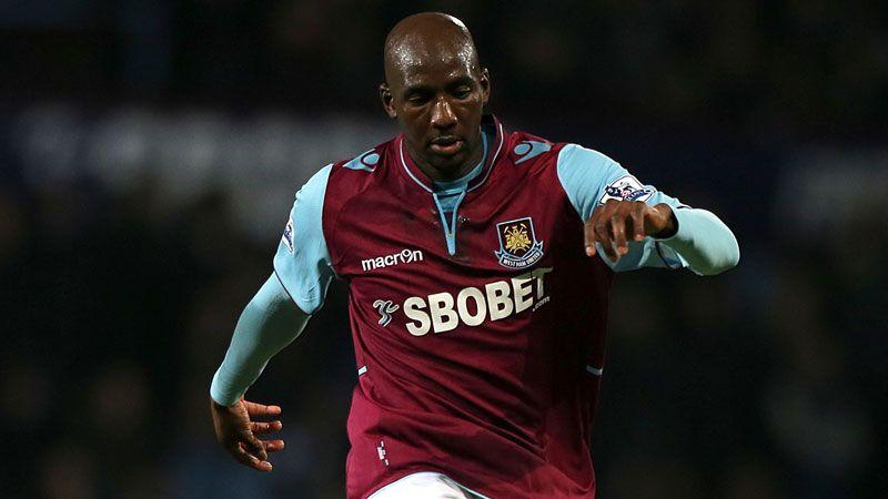 Alou Diarra has struggled to make an impact at West Ham