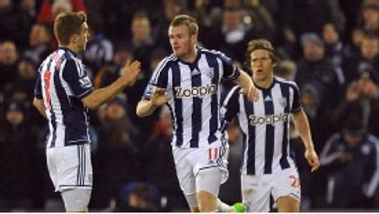 Chris Brunt: Urging his team-mates to make amends for the Norwich showingp