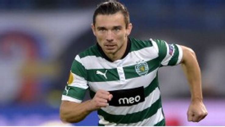 Daniel Pranjic is delighted to have left Sporting Lisbon for Celta Vigo